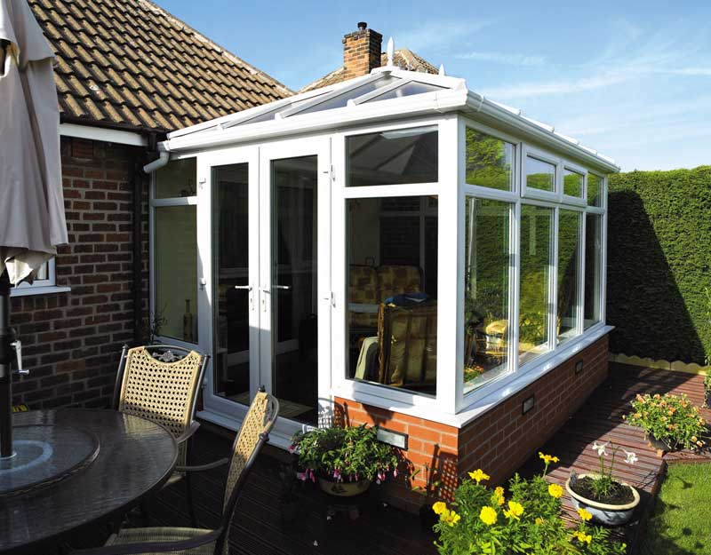 Upvc Conservatories Brighton Sussex Surrey