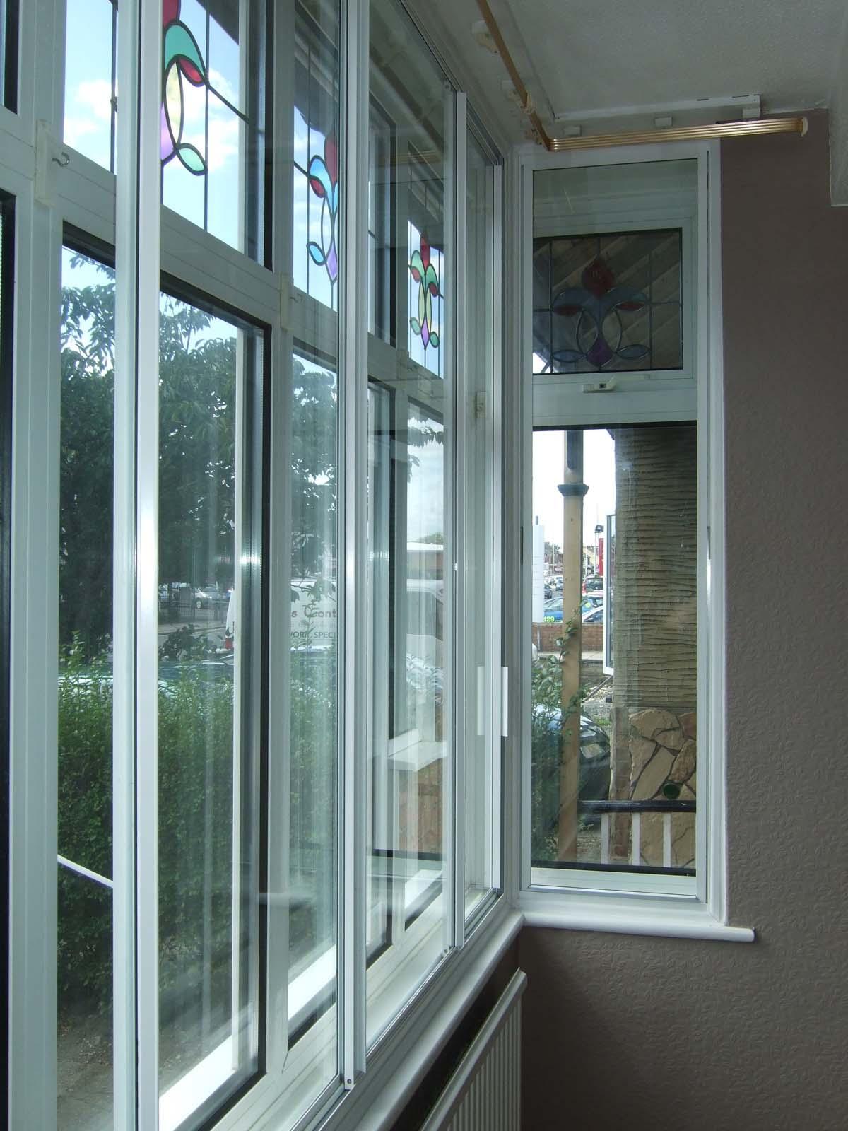Secondary Glazing Windows Double Glazing Windows